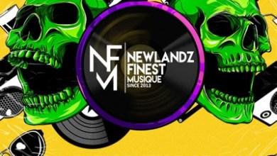 Newlandz Finest – 360 Degrees Ft. BlaqShandis