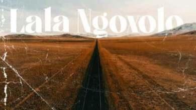 Ami Faku – La'La Ngoxolo ft. Emtee