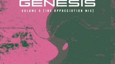 Angazz – Genesis Vol 2 (10K Appreciation Mix)