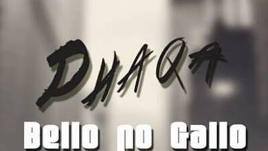 Bello No Gallo – Phaqa ft. Sbopho + Video