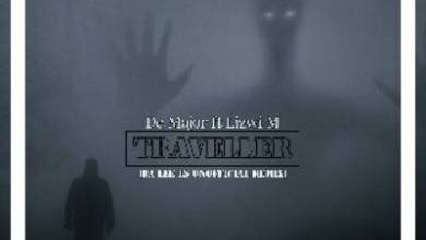 De Major – Traveller (Da Lee LS Unofficial Remix) ft. Lizwi