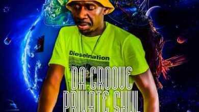 Dj Corry Da Groove – Private Skul Piano Vol 1 Mix