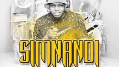 DJ Jaivane – Simnandi Vol 24 (Welcoming 2021 Live Mix)