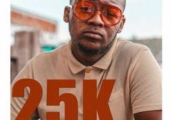 Fiso El Musica – 25K Appreciation (Year End Mix)