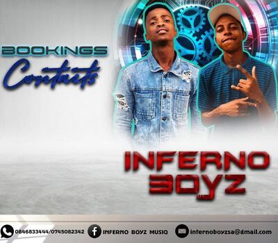 Inferno Boyz – Pepino