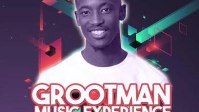 Koppz Deep – Grootman Music Experience Vol 004 Mix