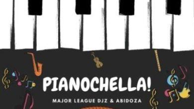 Major League & Abidoza – Dinaledi ft. Mpho Sebina
