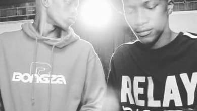 MDU aka TRP & Bongza – Riverdale
