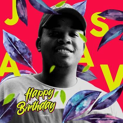 Sjavas Da Deejay – Birthday Mix