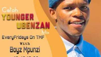 Younger Ubenzani – TruFm Mix 3