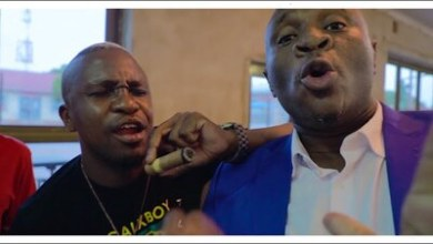 Dr Malinga – Shayi Slala (Official Video) ft. Team Mosha & Seven Step