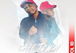 Dj Anga – Cape Town On It's Own Vol 10