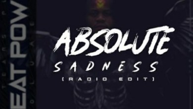 DJ Tears PLK – Absolute Sadness (Radio Edit)
