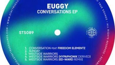Euggy – Westside Warriors (Hypaphonik Derived)
