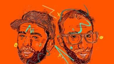 Kid Fonque & Jonny Miller – Get. Off. Ya. Ass.