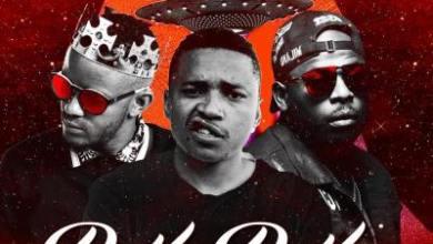 King Deetoy, Kabza De Small & DJ Maphorisa (Scorpion Kings) – Godzilla