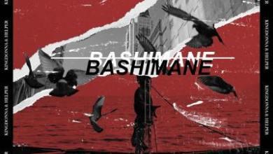 KingDonna & Helper RSA – Bashimane (Original Mix)