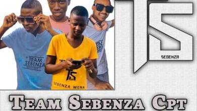 Team Sebenza & Dj Touch SA – Chronicles