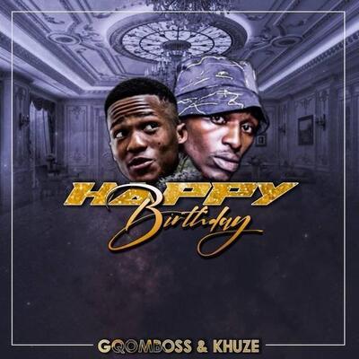 TheGqomBoss – SO2 Khuze (Birthday Mixtape)