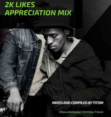 Tito M – 2K Appreciation Mix (100% Production)