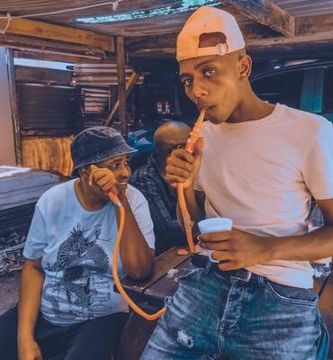 uBizza Wethu & Listor – Level 3 Bang Mix (To Umhla Wethu Sonke)