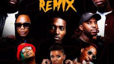 Worst Behaviour – Samba Ngolayini (Remix) ft. DJ Tira, Tipcee, DJ Lag, Okmalumkoolkat, Beast & Gento Bareto