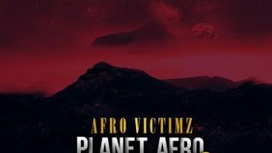 Afro Victimz & Ivan Micasa – No Darkness (Original Mix)
