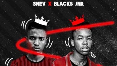 Black Jnr x Snev – Bekezela