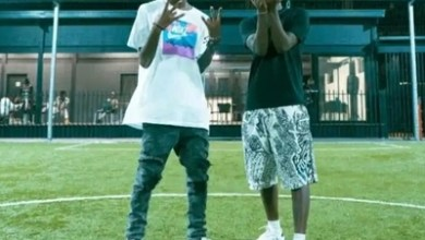 Blxckie feat. Flvme – Stripes (Official Music Video)