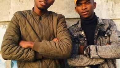 Deejay Warah & Bhut'Magolide – Ubunzima