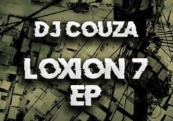DJ Couza – Loxion 7 EP
