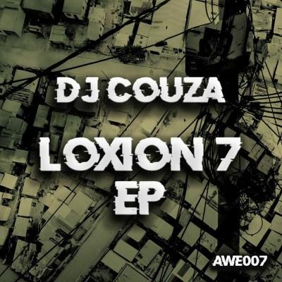 DJ Couza – Sebenzile ft. MouzaM