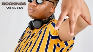 DJ Manzo SA – AfriYano