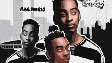 DJ Nasty KG – Serious Note