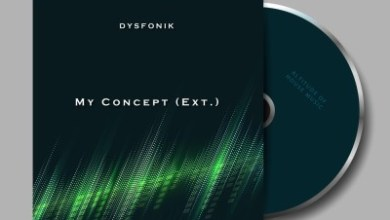 DysFonik – Took A while ft. Mr Norble Guy (Original Mix)