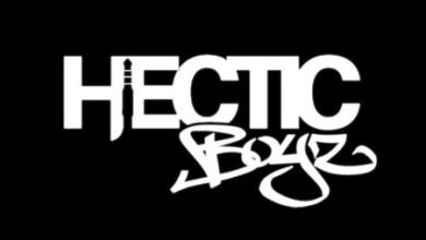 Hectic Boyz & LelloR – Ezam'zukwana
