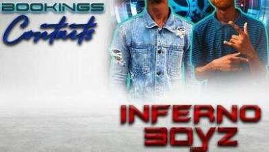 Inferno Boyz & Leeman – Pheth'lesgubhu