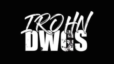 IRohn Dwgs – Battery ft. Western Camp