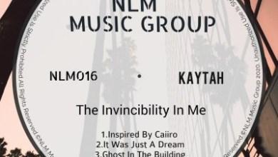 Kaytah – Inspired By Caiiro (Original Mix)