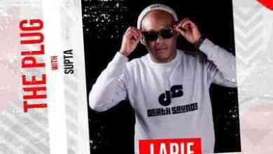 Lapie – The Plug With Supta On YFM Mix