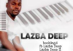 Lazba Deep – Amapianotic Vol 14 Live Mix