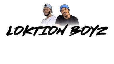 Loktion Boyz – HBD Dj Lager (Dombolo Mix)