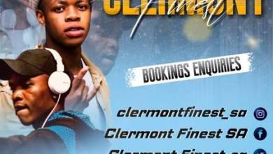 Mtebza & Clermont Finest – Terminator