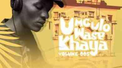Muziqal Tone – Umculo Wasekhaya 005 (10K Appreciation Mix)