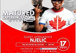 Njelic – Matured Experience With Stoks (Episode 2)