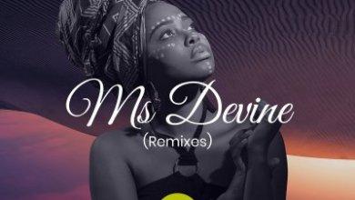 Themetique – Ms Devine (Pablo Escco Remix) ft. Ras Vadah