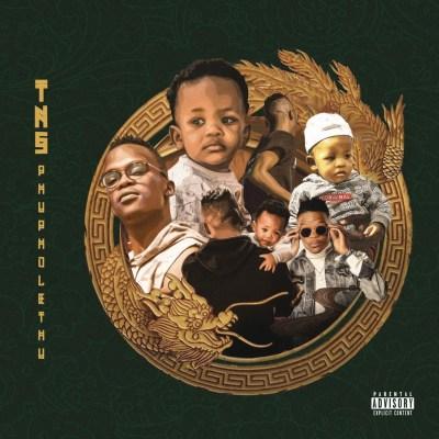 TNS – Baby Mama ft. Tony Divine