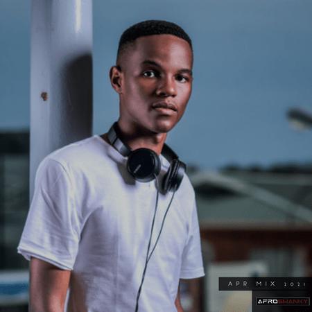 Afro Swanky – April Mix 2021