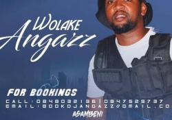 Angazz – Gin & Tonic ft. Bobstar no Mzeekay & Leendrocamp