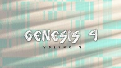 Angazz (Asambeni) – Genesis Vol 4 Mixtape